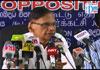 G. L. Peiris challenges Ranil Wickremesinghe