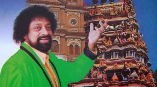 'Surangani' singer Manohar passes away