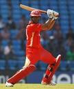 Canada beat Kenya by five wickets