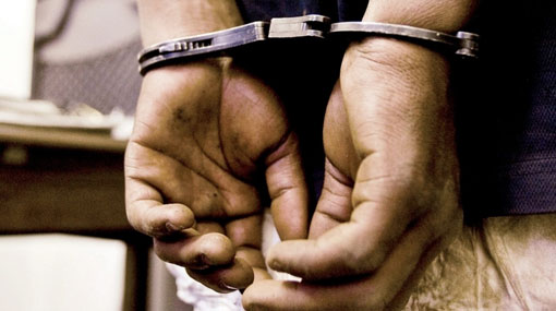 Two arrested with 288 polling cards in Mullaitivu