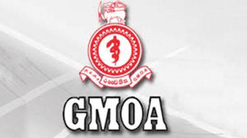 GMOA calls off token strike