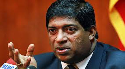 Ravi asked to refrain from exercising duties as UNP assistant leader