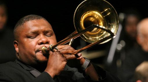 Leading jazz trombonist to visit Sri Lanka for #USASL70