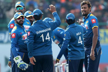 Sri Lanka T20 squad named; Chandimal to lead