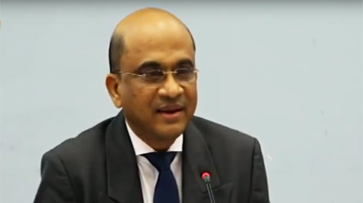 Sri Lanka facing a massive debt crisis - Auditor General