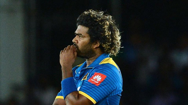 Lasith Malinga 'mentally done with cricket'