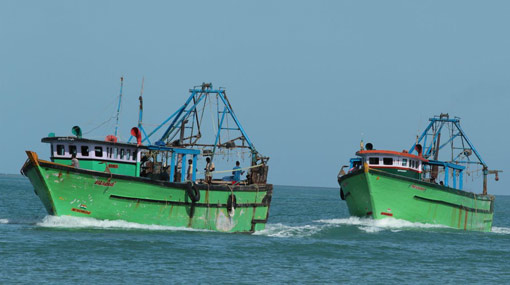Sri Lanka to release of 113 Indian fishermen
