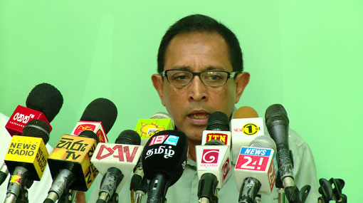UNP accepts defeat; admits people have sounded a warning