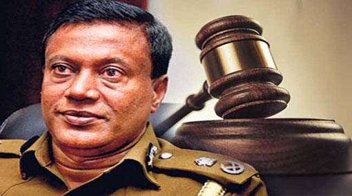 Vass Gunawardena sentenced to five years rigorous imprisonment