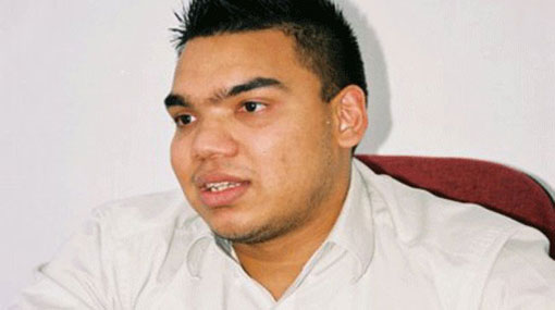Travel ban on Namal temporarily lifted
