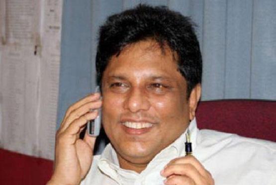 Ex-Senior DIG Prasanna Nanayakkara arrested over Lasantha's murder