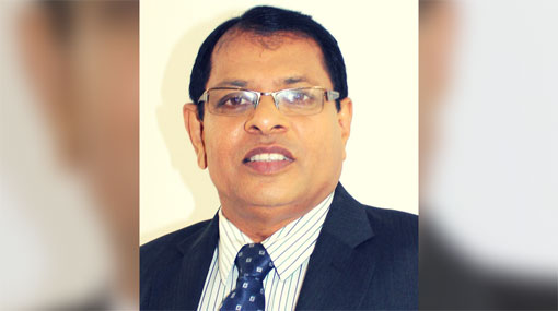 Academic appointed Sri Lanka consul general in PNG