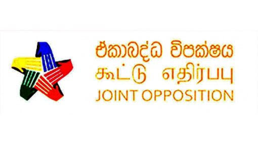 JO claims attempt to mislead Muslims in Sri Lanka