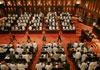 Debate on Bond Commission and PRECIFAC reports postponed