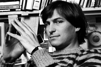 Steve Jobs' typo-laden CV set to fetch £35,800 at auction