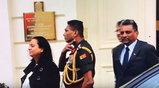 Army Commander justifies recalling Brigadier Priyanka Fernando