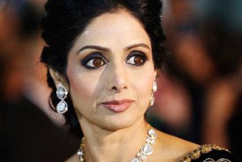 Beloved Bollywood actress Sridevi dies at 54