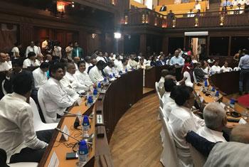 Live Updates: Cabinet reshuffle