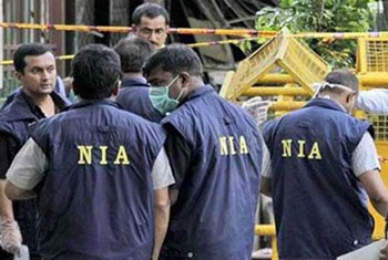 India to seek Red Corner notice against ex-Pak diplomat in SL