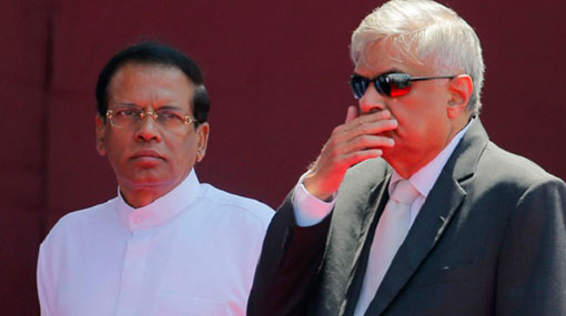 Tissa's case: Summons re-issued on President and PM
