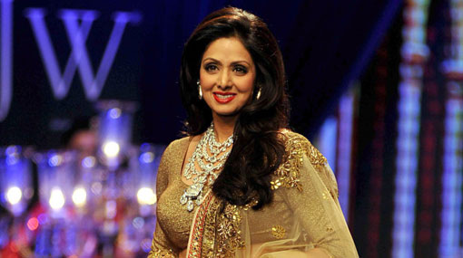 Bollywood star Sridevi's death 'accidental drowning'