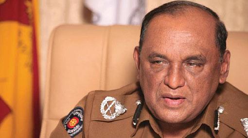 Interim order preventing arrest of former IGP
