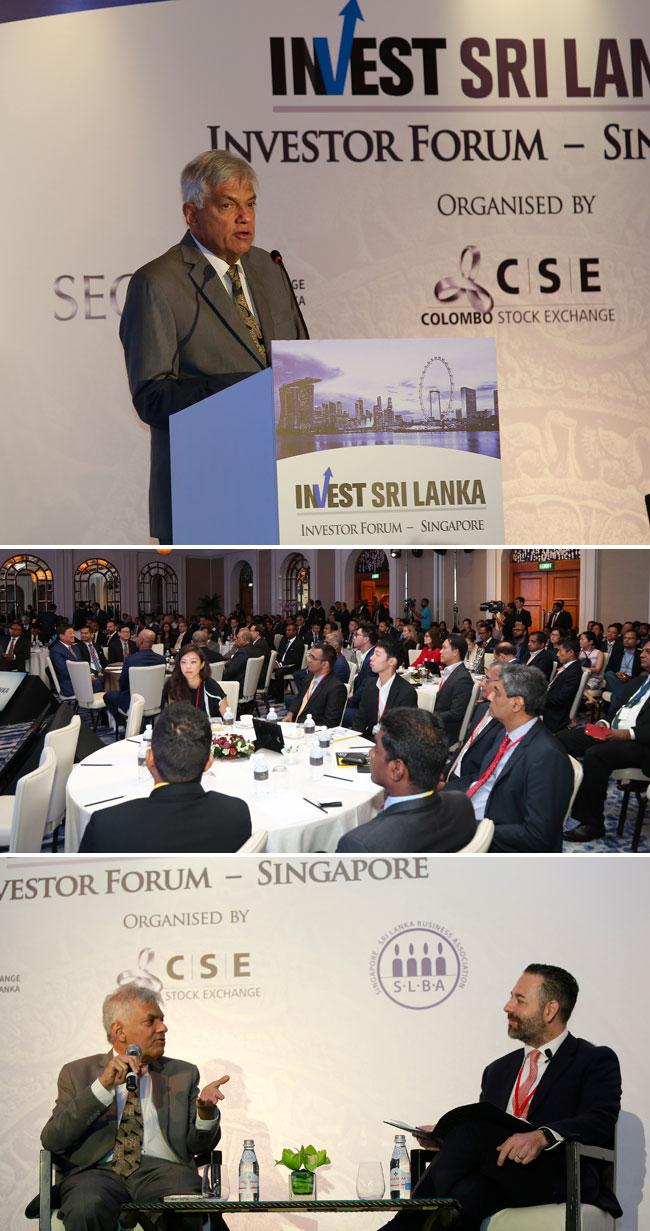 Invest Sri Lanka....