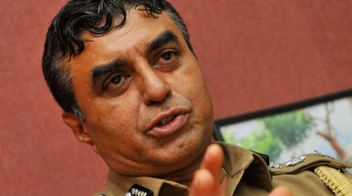 IGP dispatches CID team to Digana