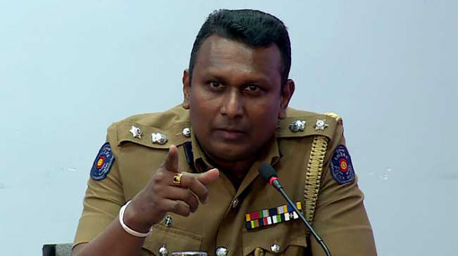 Obstructing reconciliation punishable by life in prison - Police
