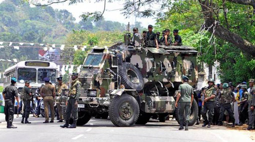 Curfew in Kandy administrative district to be lifted