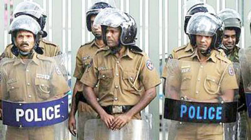 12-hour curfew to be imposed in Kandy