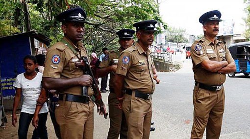 Curfew lifted in Kandy administrative district
