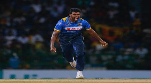 Thisara to captain SL cricket team in Nidahas Trophy