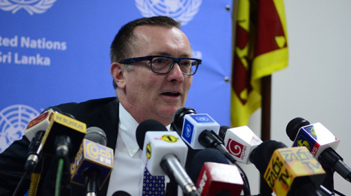 UN condemns anti-Muslim attacks in Sri Lanka