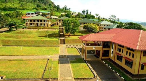 Uva Wellassa University closed due to chickenpox outbreak