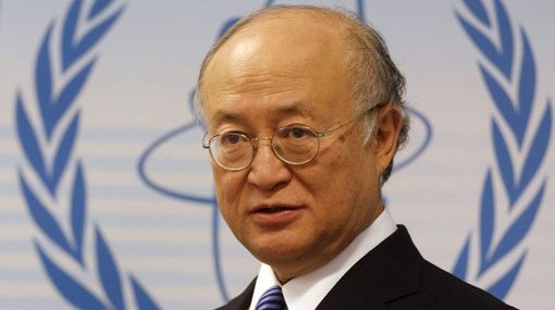 IAEA chief to visit Sri Lanka tomorrow