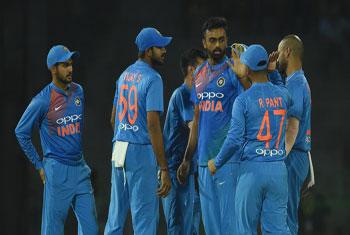 India vs Bangladesh, Nidahas Trophy : BAN opt to bowl