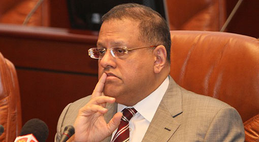 Arrest warrant issued for Arjuna Mahendran