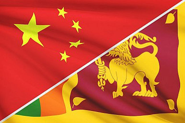 Sri Lanka briefed on 'difficulties' of Chinese mega-projects