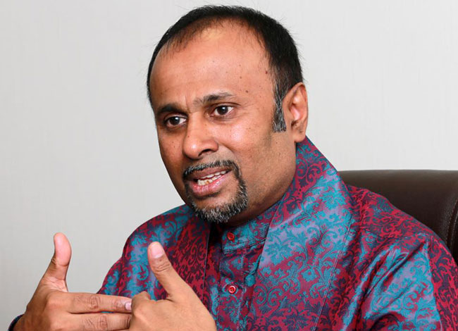 Open warrant issued for Udayanga's arrest