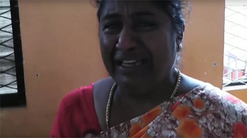 Death threats to Principal of Tamil Girls' MV, Badulla
