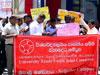 Uni. non-academic staff continue strike as talks fail