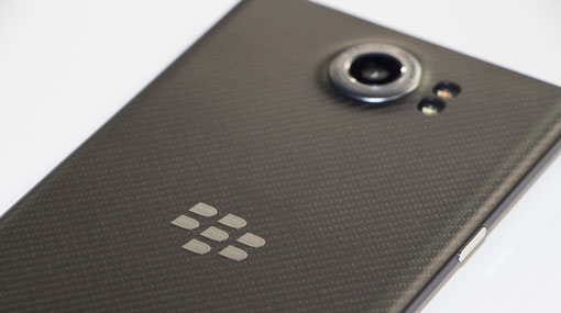 BlackBerry, Microsoft collaborate on productivity Apps for mobiles