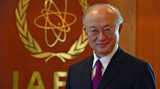 IAEA to assist Sri Lanka in introducing nuclear energy