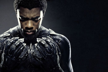 Black Panther is the most-tweeted-about movie of all time