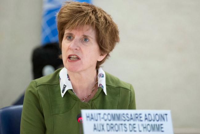 UN member states urged to exercise universal jurisdiction on Sri Lanka