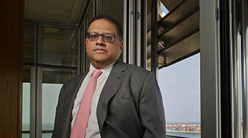 Arrest warrant re-issued on Arjuna Mahendran as CID seeks 'red notice'