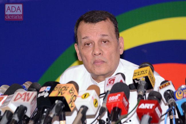 President did not tell us how to vote - Samarasinghe