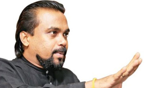 Wimal blames President for defeat of no-confidence motion