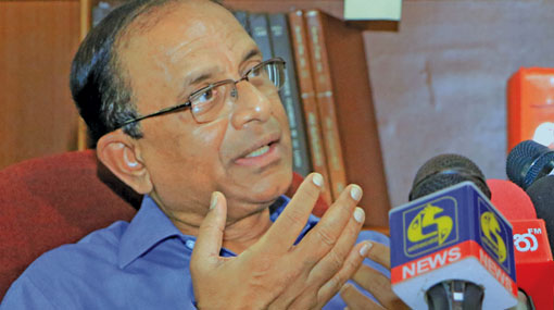Continuation of National Govt is good for the country – Jayampathy
